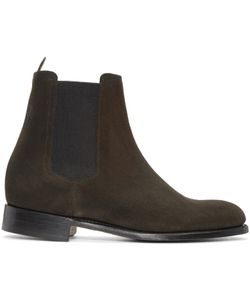 Éditions M.R | Chelsea Boots