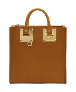 Sophie Hulme | Square Albion Tote