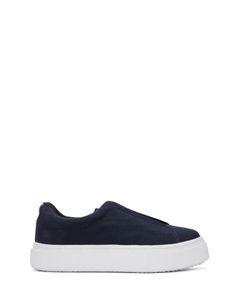 EYTYS | Canvas Doja Slip-On Sneakers
