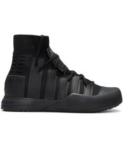 Y-3 SPORT | Control High-Top Sneakers