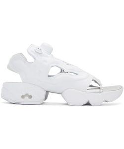 Reebok Classics | Instapump Fury Sandals