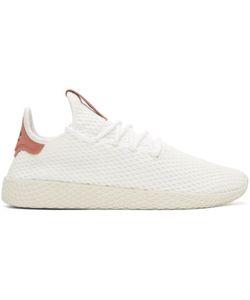 Adidas Originals by Pharrell Williams   And Tennis Hu Sneakers