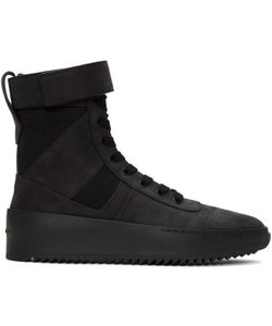 FEAR OF GOD | Military Sneakers