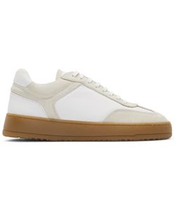 ETQ AMSTERDAM | Low 5 Sneakers