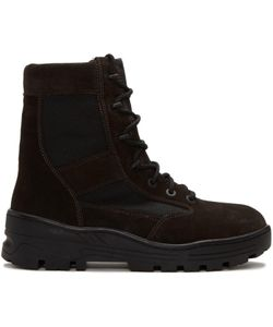 YEEZY | Combat Boots