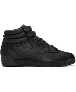 Reebok Classics | Freestyle High-Top Sneakers