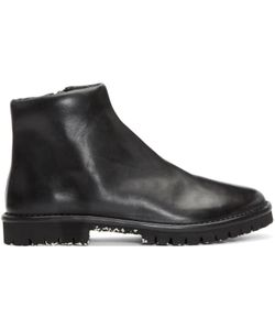 Marsell | Zip Boots