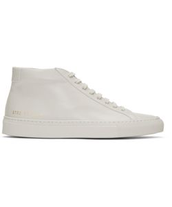 Woman By Common Projects | Original Achilles Mid Sneakers