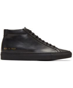 Common Projects | Original Achilles Mid Sneakers