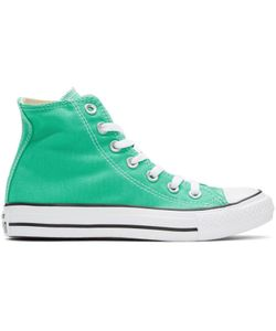 Converse   Classic Chuck Taylor All Star Ox High-Top Sneakers