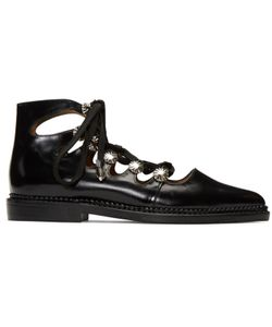 Toga Pulla | Lace-Up Boots
