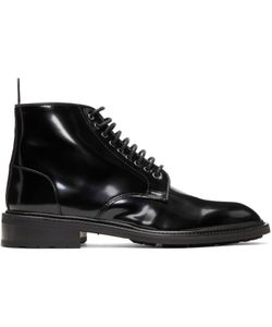 Tiger Of Sweden | Patent Didcot Boots