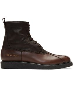 Common Projects | Duck Boots