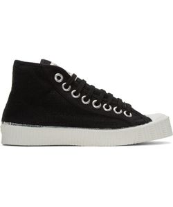 SPALWART | Special High-Top Sneakers