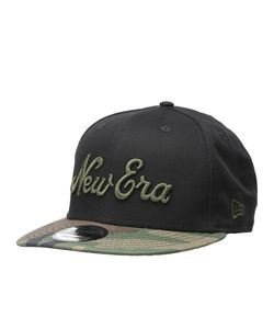 New Era | Кепка 613 Camo 9fifty Blkwdc