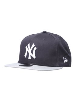 New Era | Кепка 606 Cotton Block 9fifty Otc