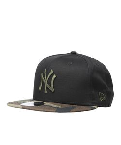 New Era | Кепка 608 Camo 9fifty Neyyan