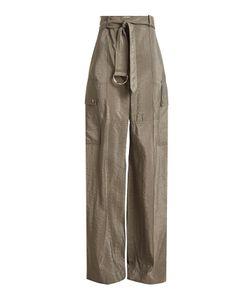 Nina Ricci | Wide Leg Pants Gr. De 36