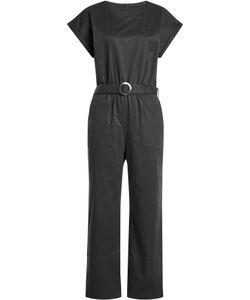 A.P.C. | Wide-Leg Jumpsuit With Cotton Gr. Fr 36