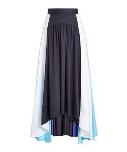 Peter Pilotto | Cotton Maxi Skirt Gr. Uk 10