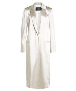 Calvin Klein Collection | Satin Coat Gr. It 42