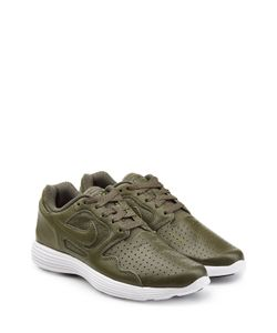 Nike | Perforated Leather Sneakers Gr. Us 7
