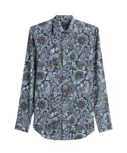 Etro | Printed Cotton Shirt Gr. Eu 39