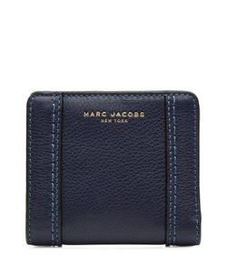 Marc Jacobs | Snapped Leather Wallet Gr. One Size