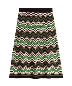 Missoni | Skirt With Cotton And Wool Gr. It 38