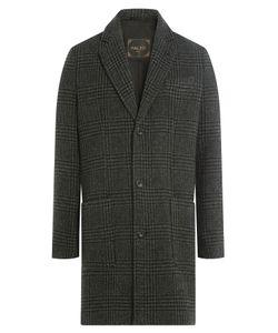 PALTÒ | Fleece Wool Coat Gr. Eu 48