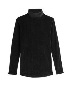 Majestic | Cotton-Cashmere-Silk Turtleneck Pullover Gr. 2
