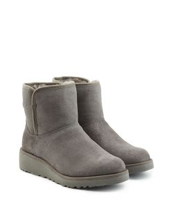 UGG Australia | Classic Slim Short Suede Boots Gr. Us 8
