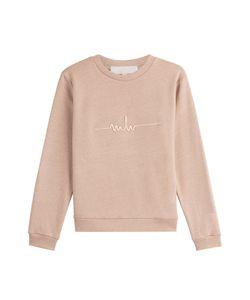 Marina Hoermanseder | Sweatshirt With Cotton Gr. De 36