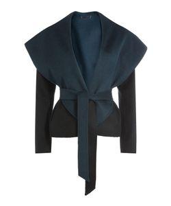 Diane Von Furstenberg | Wool Jacket Gr. S