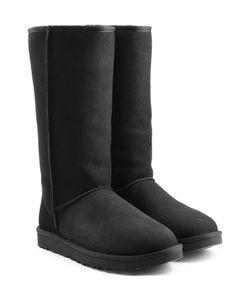 UGG Australia | Classic Ii Tall Suede Boots Gr. Us 7