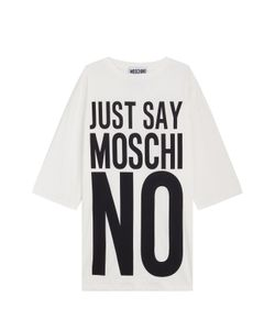 Moschino | Oversized Printed Dress Gr. Xs