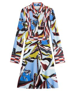 Emilio Pucci | Printed Dress Gr. It 40