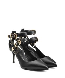 Giuseppe Zanotti Design | Leather Pumps Gr. It 38