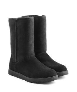 UGG Australia | Classic Ii Short Suede Boots Gr. Us 11
