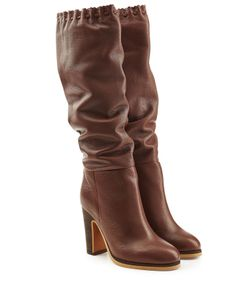 See By Chloe | Leather Boots Gr. It 375
