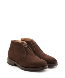 Churchs | Suede Desert Boots Gr. Uk 75