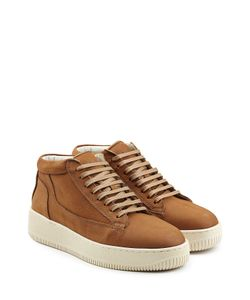 ETQ. | Leather Mid-Height Sneakers Gr. Eu 40