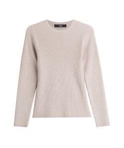 Steffen Schraut | Wool Pullover Gr. De 36