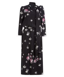 Marc Jacobs   Printed Dress Gr. Us 0