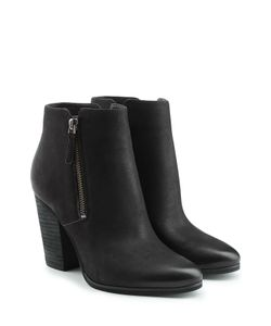 Michael Michael Kors | Leather Ankle Boots Gr. Us 7