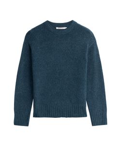 T By Alexander Wang | Pullover With Wool And Alpaca Gr. S
