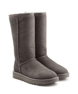 UGG Australia | Classic Ii Tall Suede Boots Gr. Us 8