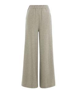 Marina Hoermanseder | Wool Wide Leg Pants Gr. De 36