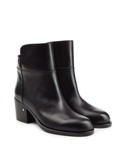 Laurence Dacade | Leather Ankle Boots Gr. It 37