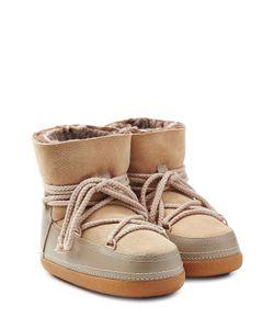INUIKII | Suede Ikkii Classic Low Boots Gr. Eu 38